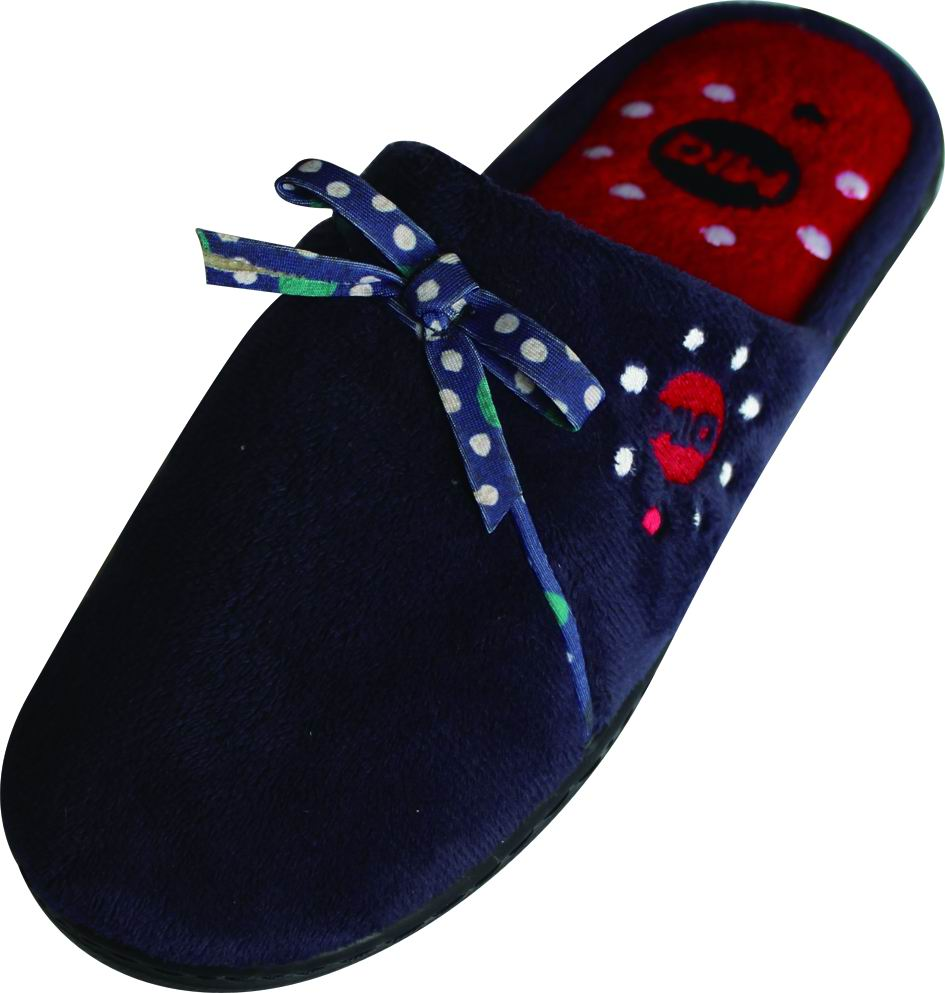 内线侧缝鞋
