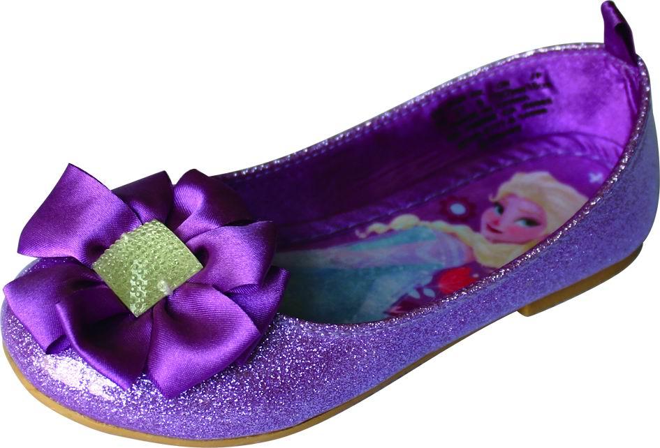浅口芭蕾舞鞋